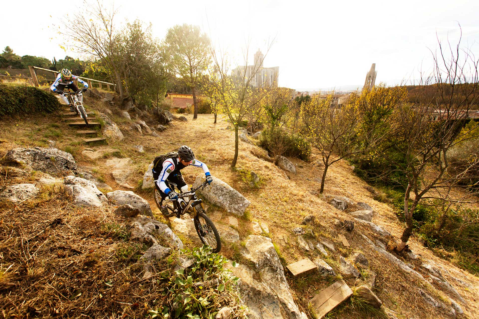 Girona-mountain-bike-holidays